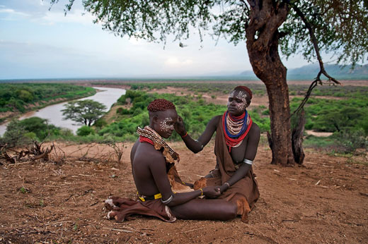 Tour to the Omo Valley and Historic Route 24 Days