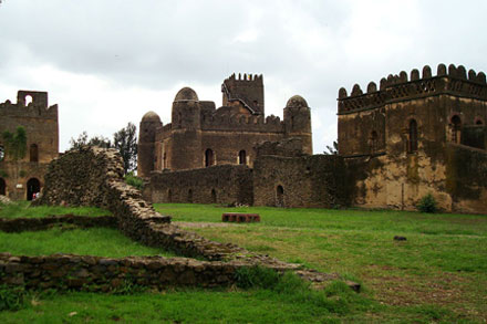 Tour to Gonder and Lalibela 5 Days