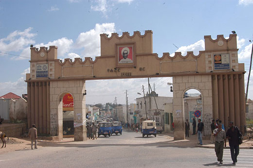 Tour to the Historic Route with Harar and Awash 19 days